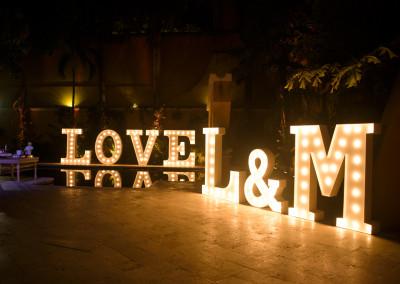 Laura & Marc-Cartagena Team Bride