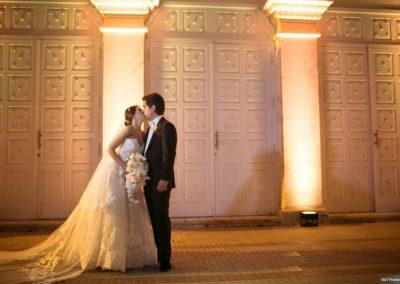 Lina & Erick