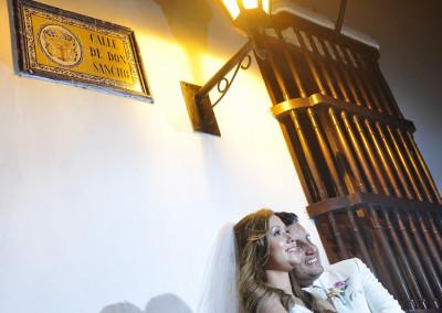 Gina Castillo-Alvarez Designs for Team Bride-Cartagena Wedding -Boda en Cartagena, AF-405