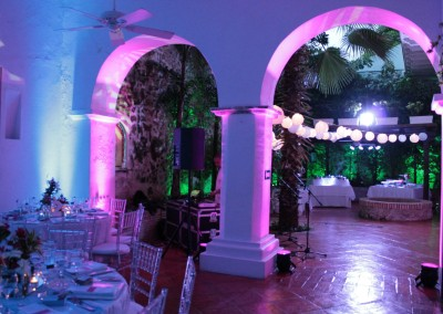 Gina Castillo-Alvarez Designs for Team Bride-Cartagena Wedding -Boda en Cartagena,277849_4263602145799_240430928_o