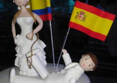Gina Castillo-Alvarez Designs for Team Bride-Cartagena Wedding -Boda en Cartagena,467888_10150754018653231_503633230_9646258_429036590_o