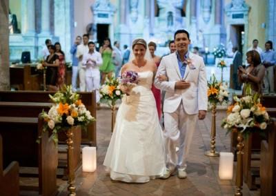Gina Castillo-Alvarez Designs for Team Bride-Cartagena Wedding -Boda en Cartagena,531323_10151966506380594_1109482522_n