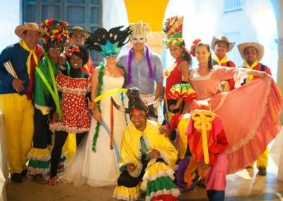 Gina Castillo-Alvarez Designs for Team Bride-Cartagena Wedding -Boda en Cartagena,557978_10151966535305594_137964203_n