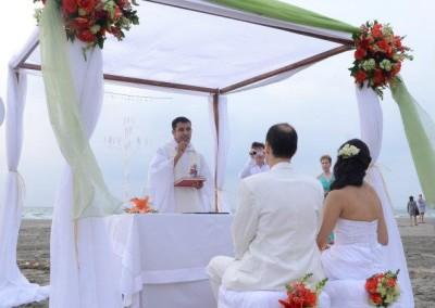 Gina Castillo-Alvarez Designs for Team Bride-Cartagena Wedding -Boda en Cartagena,578260_10150956782658366_218322485_n