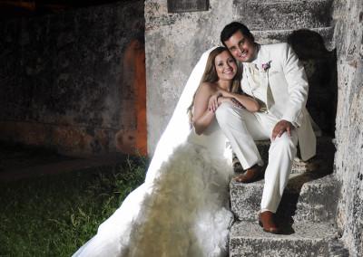 Gina Castillo-Alvarez Designs for Team Bride-Cartagena Wedding -Boda en Cartagena,AF-420