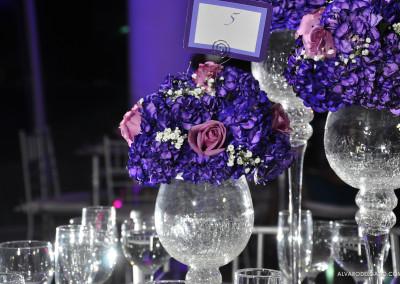 Gina Castillo-Alvarez Designs for Team Bride-Cartagena Wedding -Boda en Cartagena,AF-448