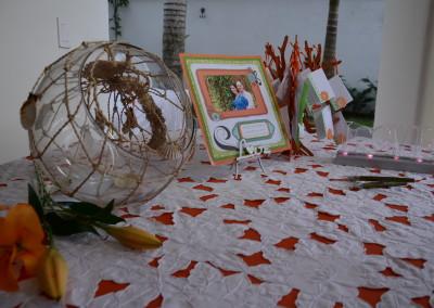 Gina Castillo-Alvarez Designs for Team Bride-Cartagena Wedding -Boda en Cartagena,DSC_4819