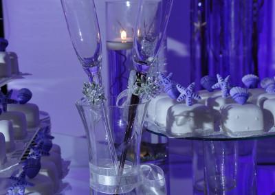 Gina Castillo-Alvarez designs for Team Bride-Cartagena Wedding -Boda en Cartagena, AF-461