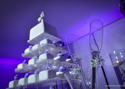 Gina Castillo-Alvarez designs for Team Bride-Cartagena Wedding -Boda en Cartagena, AF-462