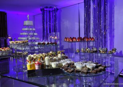 Gina Castillo-Alvarez designs for Team Bride-Cartagena Wedding -Boda en Cartagena, AF-468